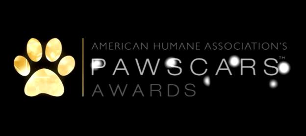 American Humane Association Pawscar Awards logo