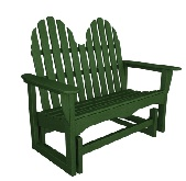 Poly-Wood Outdoor Furniture