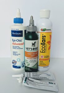 Effective medications for treating dog ear infections