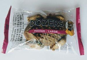 Dozers Dental Chews